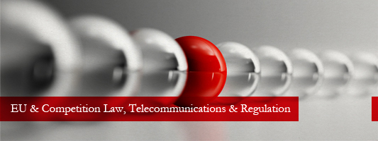 EU--Competition-Law-Telecommunications--Regulation